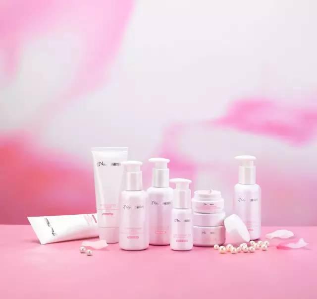 京润珍珠孕产期系列--基础日护理系列