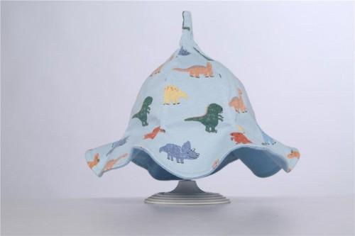 裕瑞童装夏季款渔夫帽