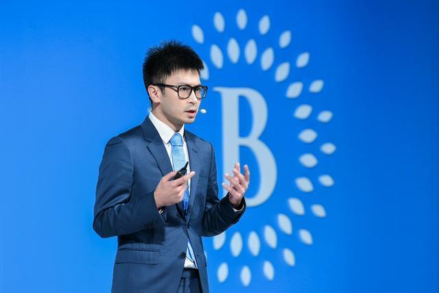 贝拉米有机中国区首席执行官张祎分享品牌故事