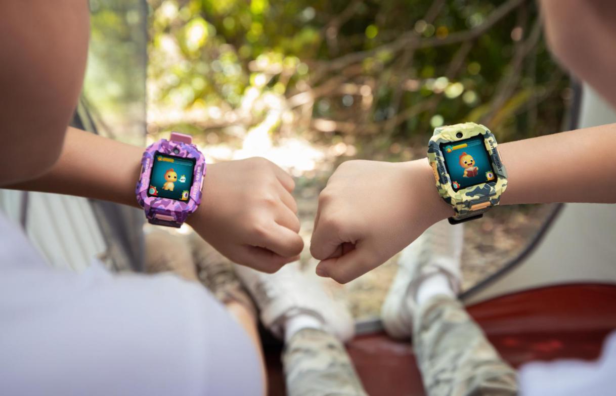 360儿童发布360儿童手表S2领航探索版