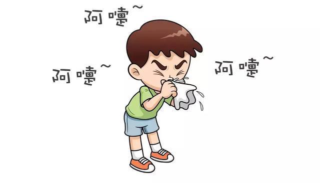 家里有个反复感冒婴幼儿 中医教你如何在冬季调护