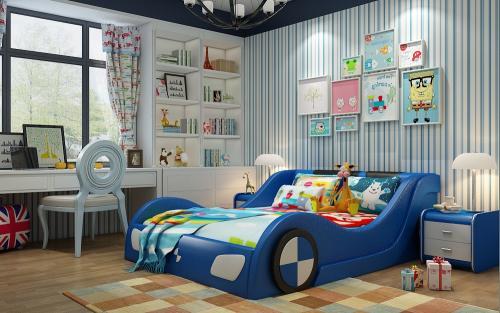婴童家具五个安全提示