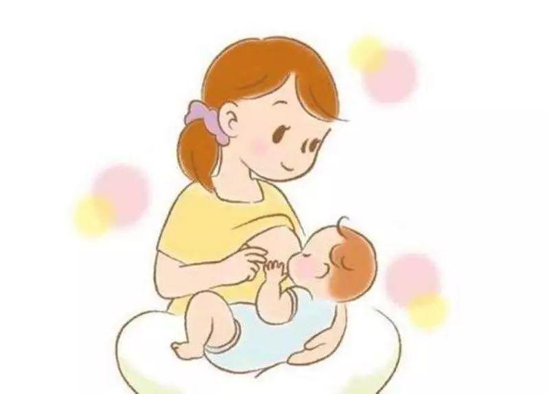 """分娩后1小时左右是母乳喂养的""""黄金时间"""""""