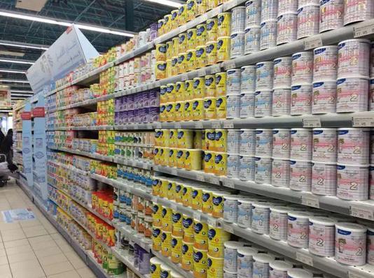 2021婴幼儿奶粉市场大变局 你不可不知的八大洞察