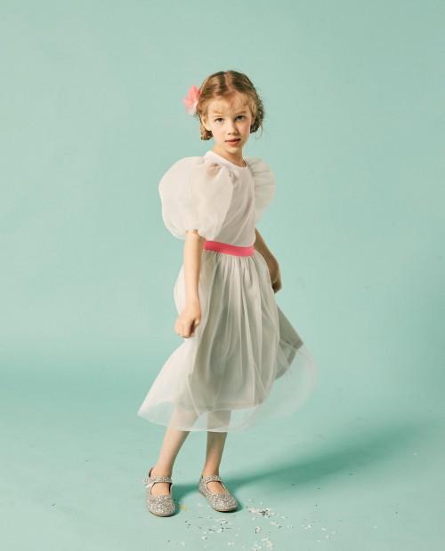 阳光部落婴童服装品牌抓住新生代消费市场