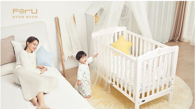 """芙儿优关注婴童睡眠健康 推出首款""""空气内芯""""床垫"""
