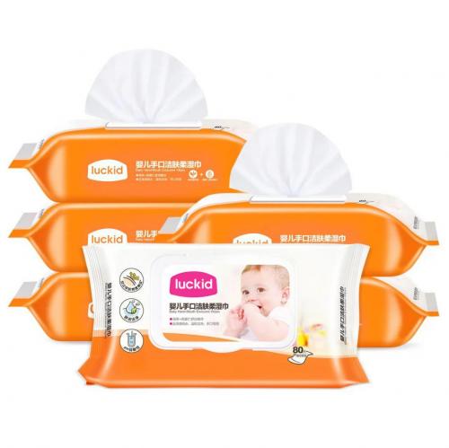 LUCKID婴童用品成就中国婴童用品品牌的新标杆