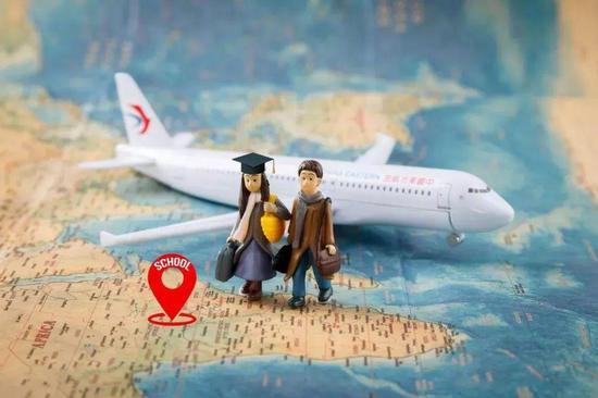 港媒:中国计划抑制低龄留学风