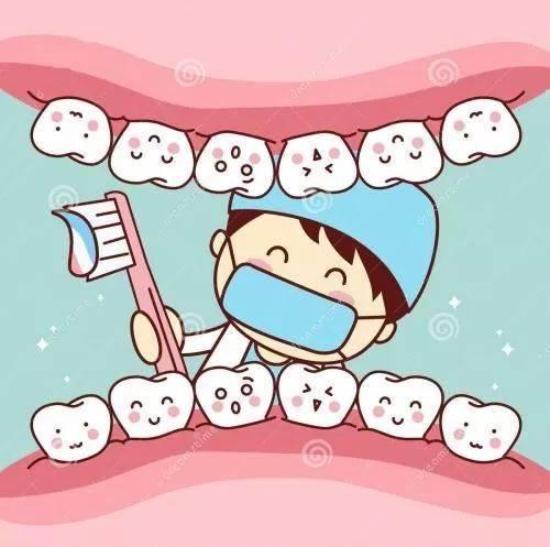 哪些食物不利于儿童牙齿健康?