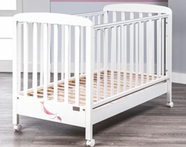 德蕴宝贝、Picci等婴童品牌婴儿床被召回 存在引起婴儿跌落风险