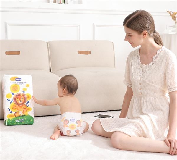 Chicco智高进口婴幼儿纸尿裤 口碑品质双在线