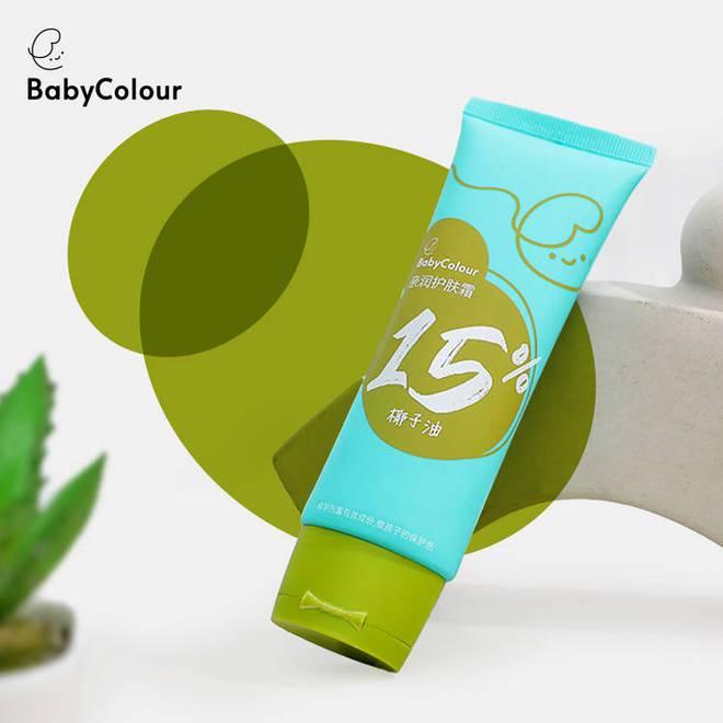 匠心精制婴童用品 淘气呵护BabyColour打造信赖品牌